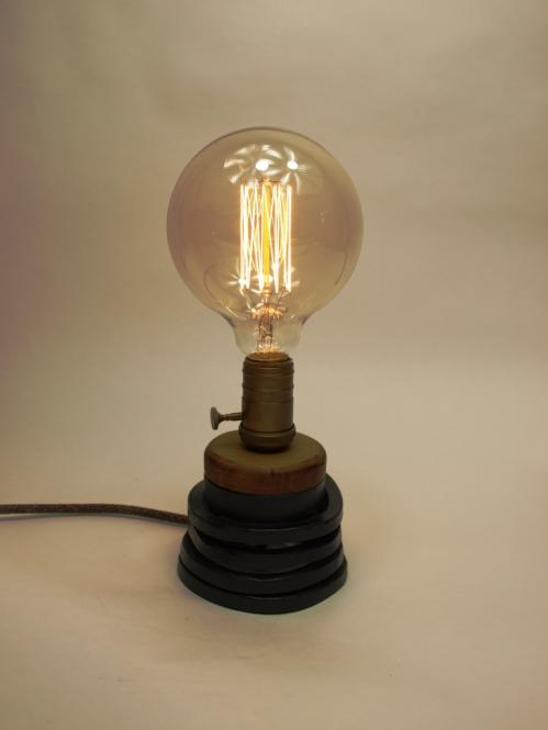 handgeschmiedete Designerlampe